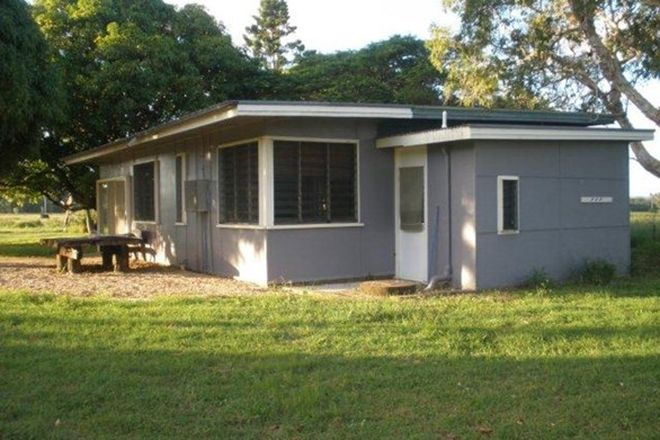 """Picture of """"Silver Leigh""""/696 Coowonga Road, COOWONGA QLD 4702"""