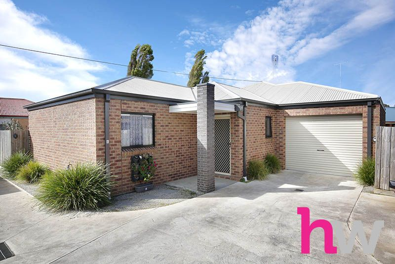 4/13-15 Carruthers Court, Thomson VIC 3219, Image 0