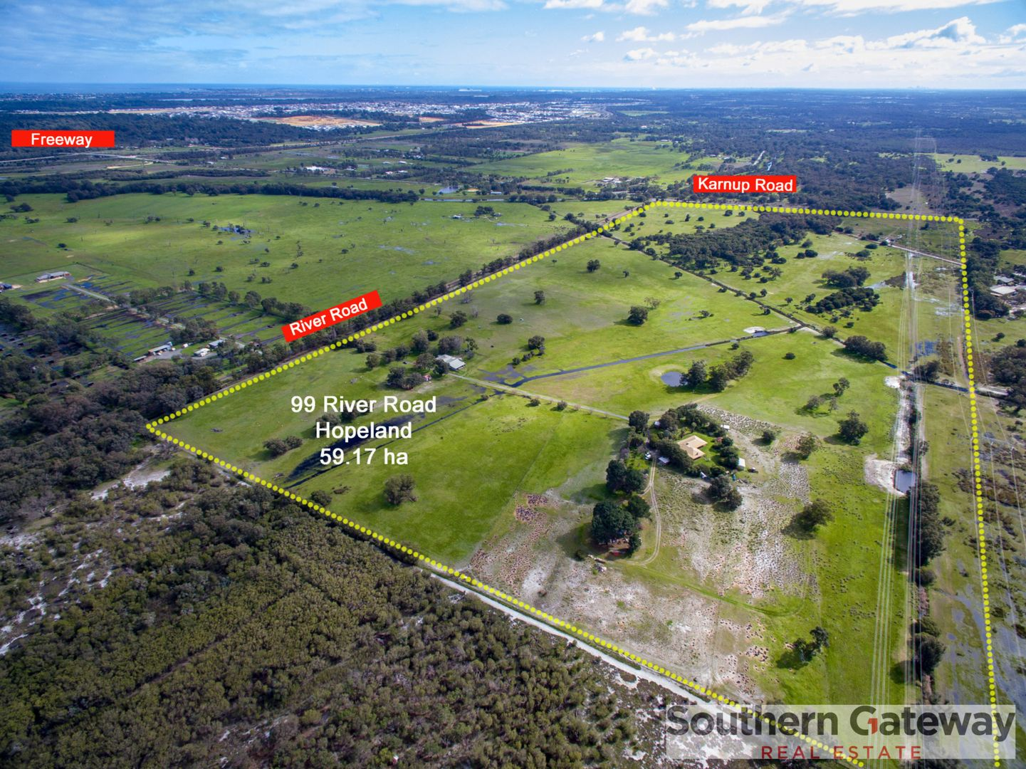99 River Road, Hopeland WA 6125, Image 1