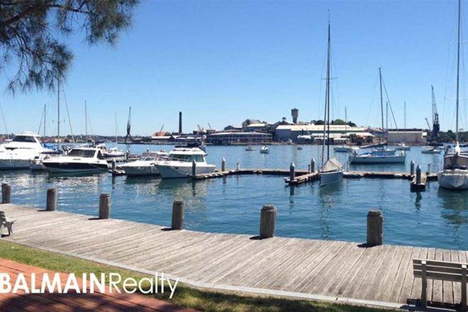 Picture of 88/8 Water Street, BIRCHGROVE NSW 2041