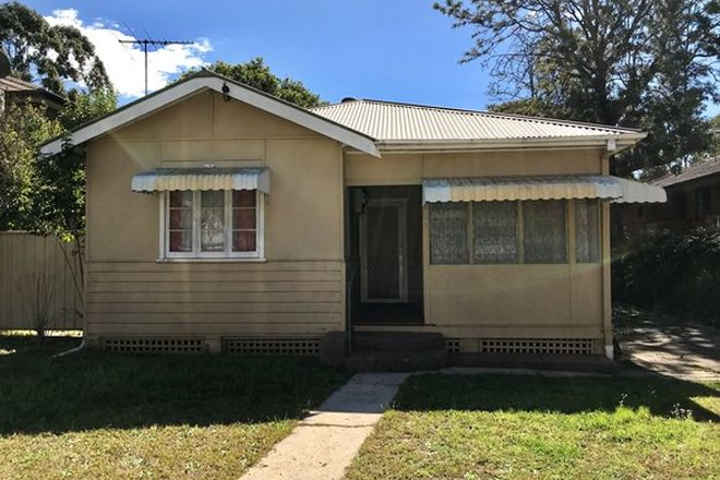 Picture of 15 Torrens Street, MERRYLANDS WEST NSW 2160