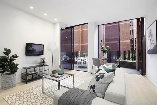 Picture of 1012/6-26 Grove Street, DULWICH HILL NSW 2203