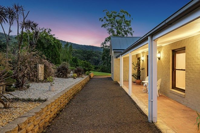 Picture of 14/276 Hermitage Road, KURRAJONG HILLS NSW 2758