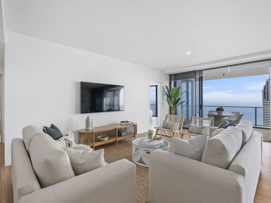 2603/9 Ferny Avenue, Surfers Paradise QLD 4217, Image 2