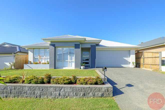 Picture of 56 Arrowtail Street, CHISHOLM NSW 2322