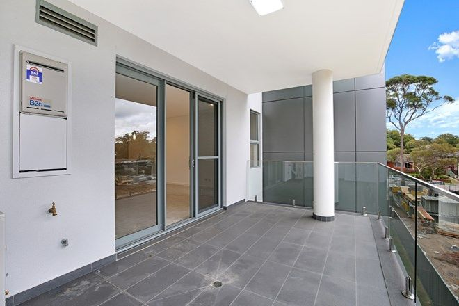 Picture of 38/42-50 Cliff Road, EPPING NSW 2121