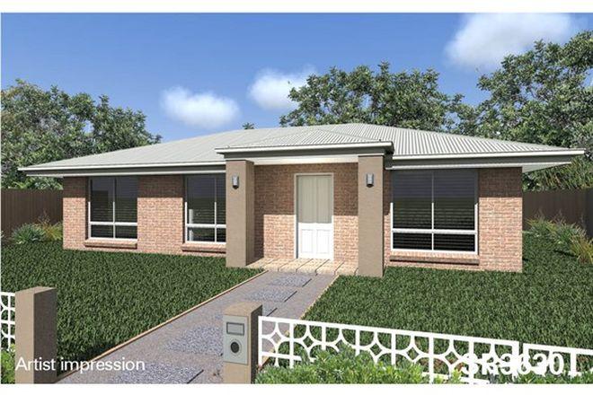 Picture of Lot 21 Kurrajong Street, KILLARNEY QLD 4373