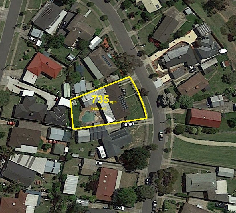 25 Green Valley Crescent, Hampton Park VIC 3976, Image 0