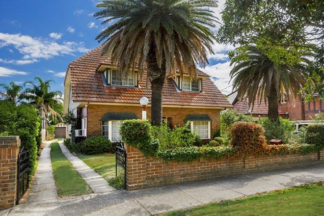 Picture of 25 Newton Road, STRATHFIELD NSW 2135
