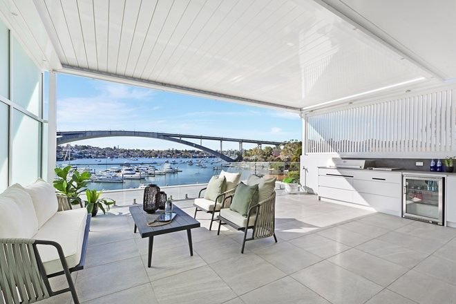 Picture of 2/364 Victoria Place, DRUMMOYNE NSW 2047