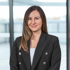 Anastasia Grosios, Senior Property Manager