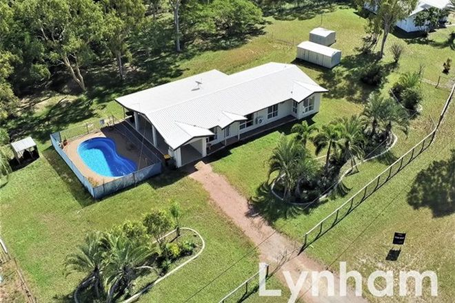 Picture of 4 Rhyl Court, MOUNT LOW QLD 4818