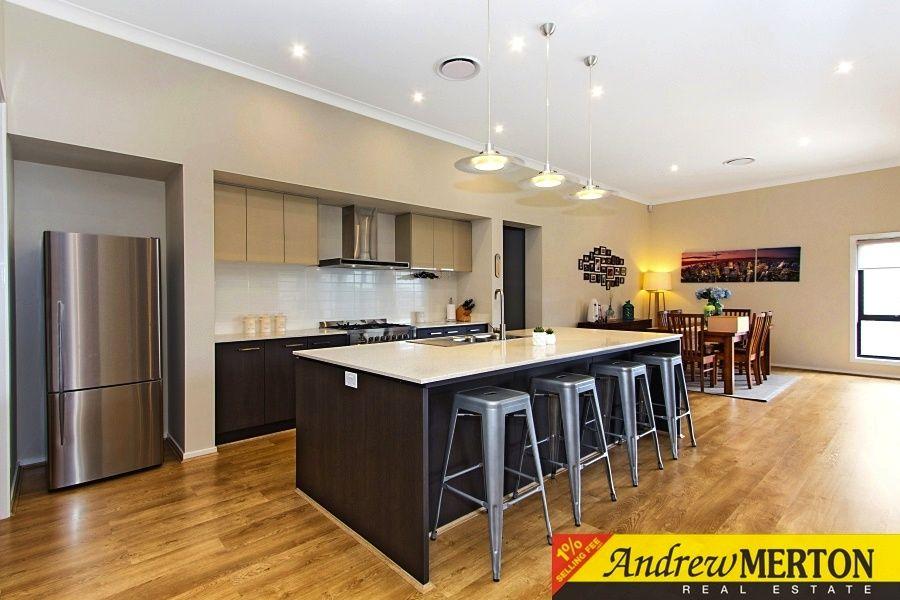 13 Cropton St, Jordan Springs NSW 2747, Image 2