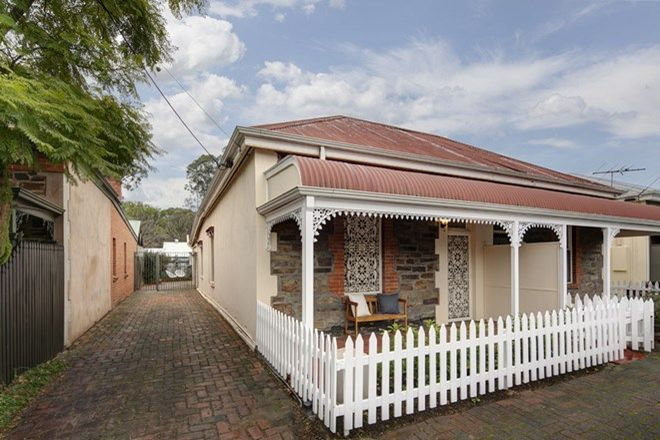 Picture of 7 Vernon Street, NORWOOD SA 5067
