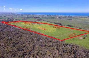 Picture of 235 Boyers  Road, Narrawong VIC 3285