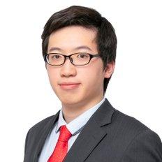 William Chan, Sales representative