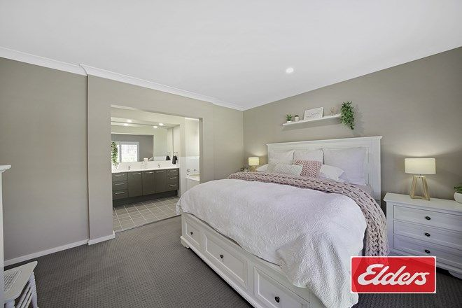 Picture of 25 REMEMBRANCE DRIVEWAY, YANDERRA NSW 2574