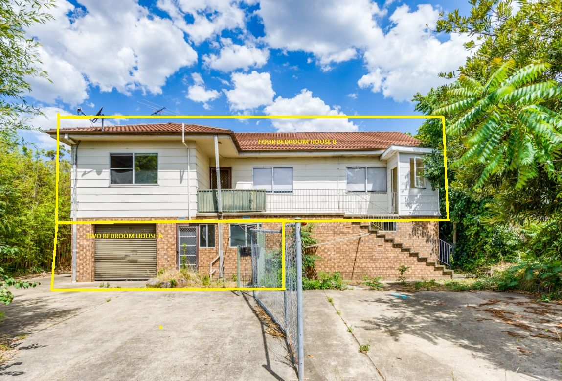 33B Fourteenth Street, Warragamba NSW 2752, Image 0