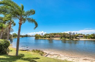 Picture of 5/26-28 Dunlin Drive, Burleigh Waters QLD 4220