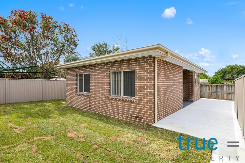 15a Kenelda Avenue, Guildford NSW 2161, Image 0