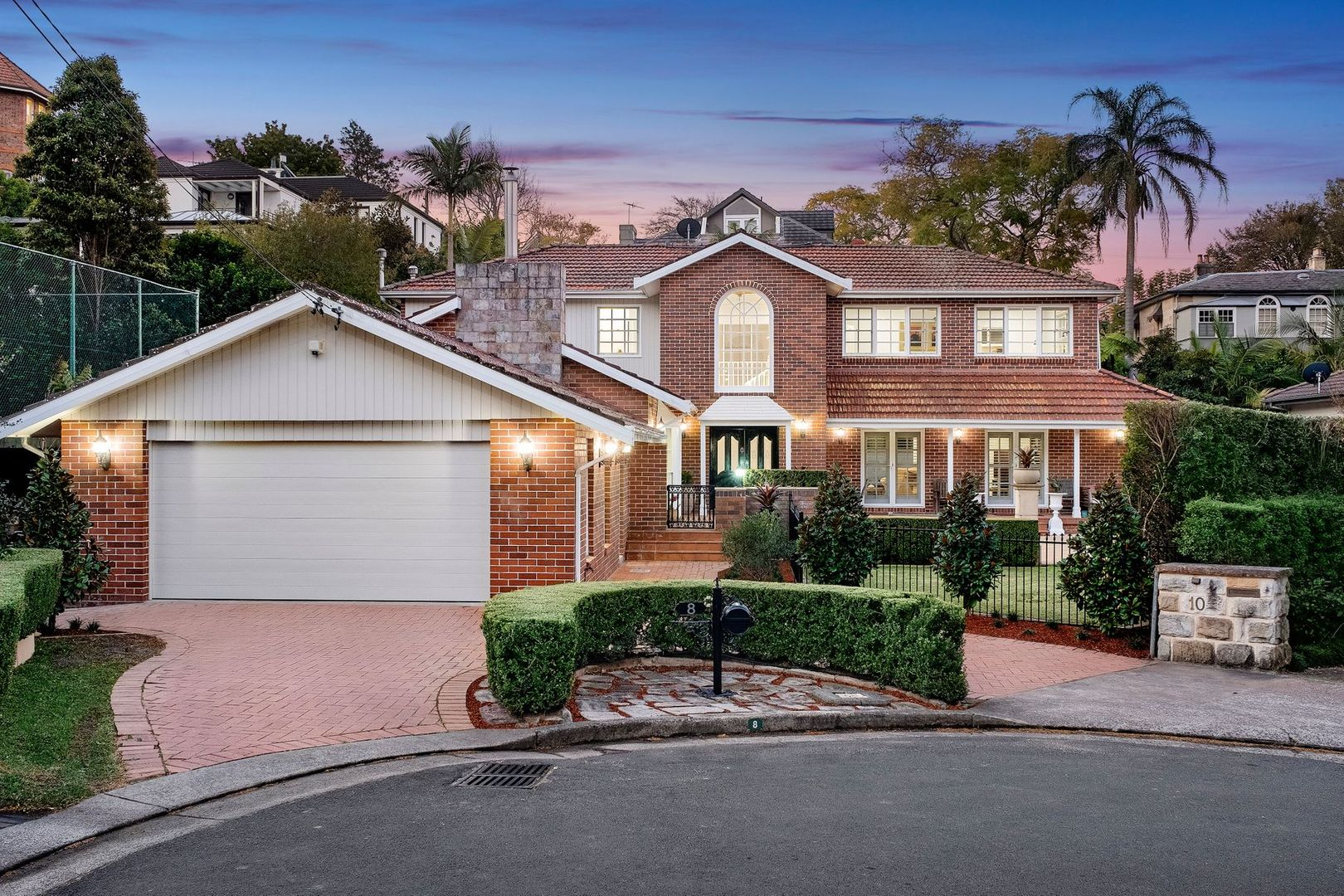 8 Rooke Street, Hunters Hill NSW 2110, Image 0