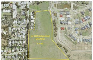 Lot 1004 Nottage Road, Meadows SA 5201