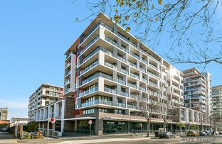 Picture of B604/31 Crown Street, Wollongong NSW 2500