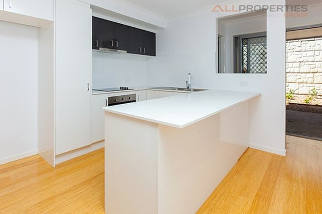 Picture of 66/30 Taylor Place, MACKENZIE QLD 4156