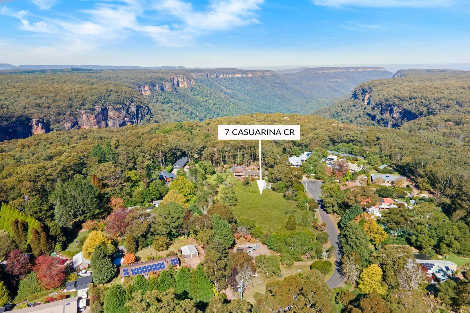 7 Casuarina Crescent, Fitzroy Falls NSW 2577, Image 1