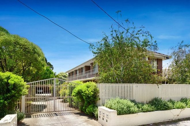 Picture of 1/13 Lower Dandenong Road, MENTONE VIC 3194