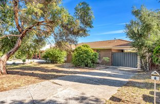 Picture of 6 Rothschild St, Woodcroft SA 5162