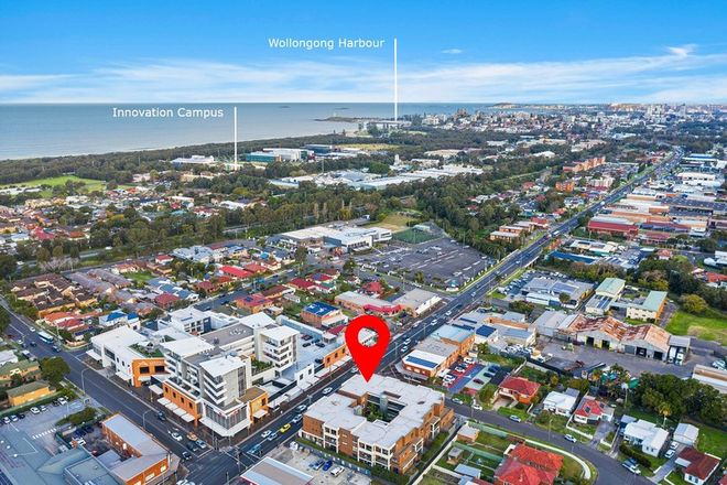 Picture of 23/51-59 Princes Highway, FAIRY MEADOW NSW 2519