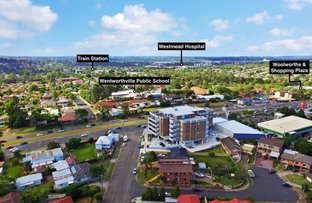 Picture of 103/2 Rawson Road, Wentworthville NSW 2145