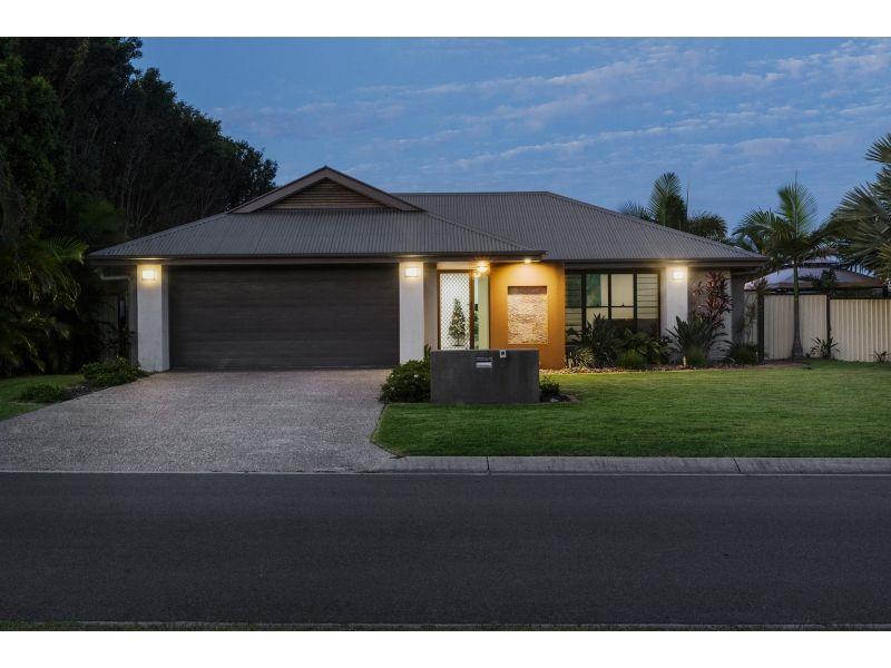 3 Rosedale Drive, Wondunna QLD 4655, Image 0
