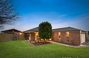Picture of 37 Parkwood Avenue, Narre Warren South VIC 3805