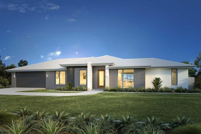 Picture of Lot 27 Master Way, BANNOCKBURN VIC 3331