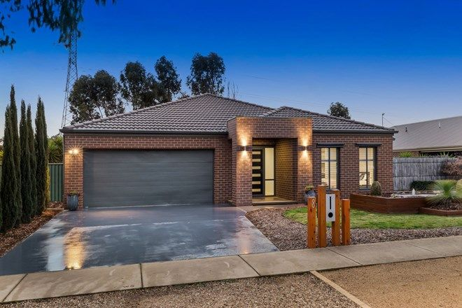 Picture of 8 Duncan Court, JUNORTOUN VIC 3551