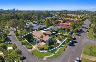 Picture of 136 Glen Eagles Drive, Robina QLD 4226