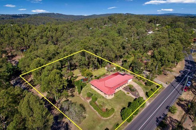 Picture of 47 Allen Road, BUNYA QLD 4055