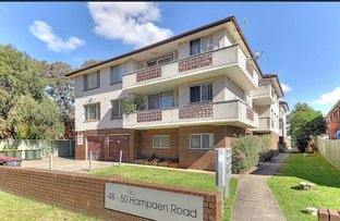 Picture of 11/48-50 Hampden Road, Lakemba NSW 2195