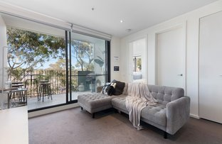 Picture of 201/35 Simmons Street, South Yarra VIC 3141