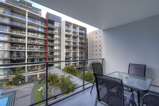 Picture of 140/143 Adelaide Terrace, EAST PERTH WA 6004