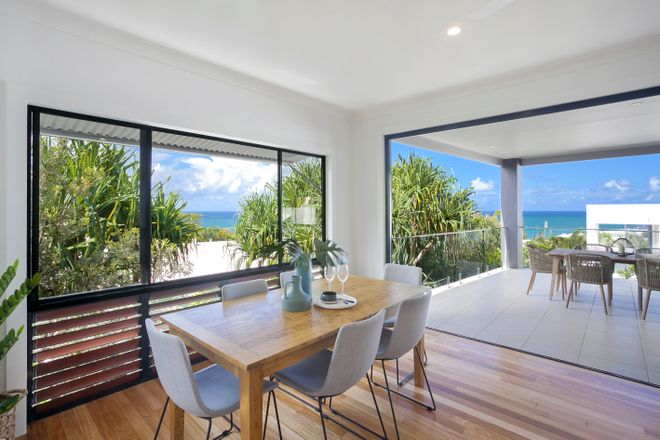 Picture of 8 Bowman Terrace, SUNSHINE BEACH QLD 4567