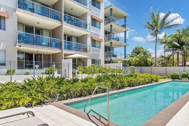 Picture of Unit 48/6 George Street, DECEPTION BAY QLD 4508