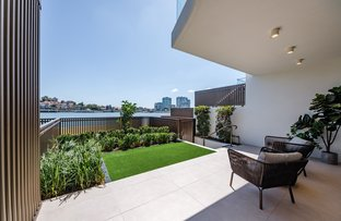 Picture of 8/39 Byron St, Bulimba QLD 4171