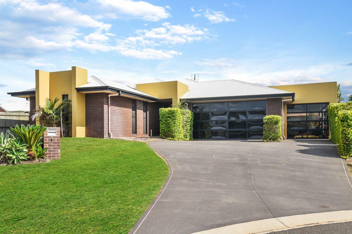 1 Owl Court, Kleinton QLD 4352, Image 0