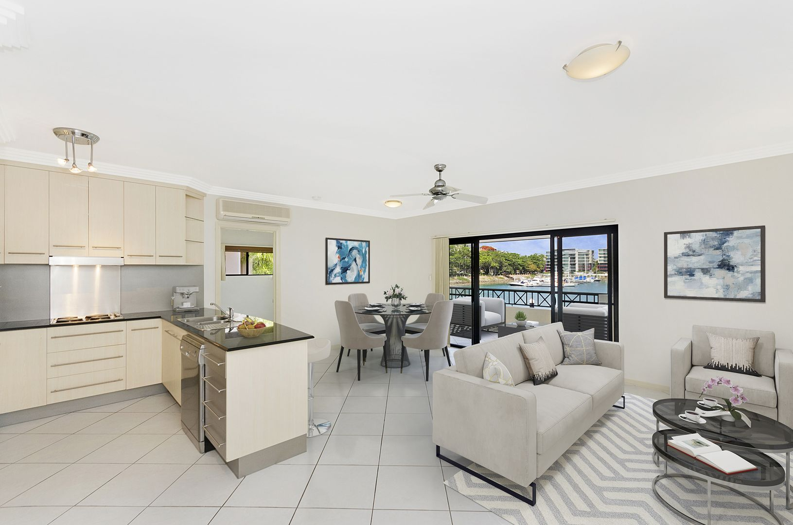 11/16 Sir Leslie Thiess Drive, Townsville City QLD 4810, Image 0