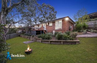 Picture of 17 Greengable Court, Croydon Hills VIC 3136