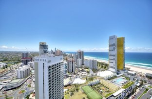 Picture of 22804/21 Elizabeth Street, Broadbeach QLD 4218