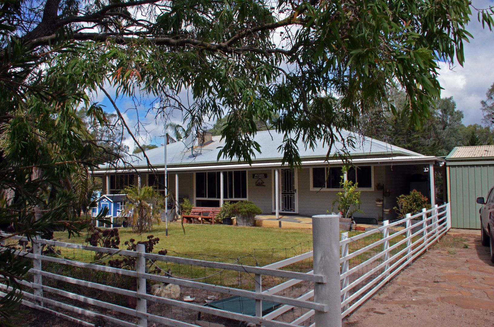336 HUNGERFORD ROAD, Dudley East SA 5222, Image 0